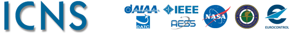 ICNS: AIAA/DATC, IEEE/AESS, NASA, FAA, Eurocontrol